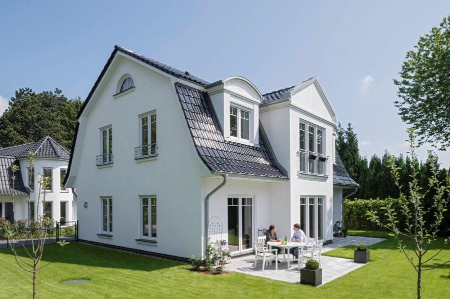 Ein ARGE-HAUS Landhaus