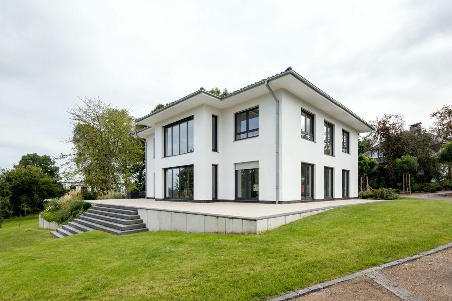 Eine klassische ARGE-HAUS Villa